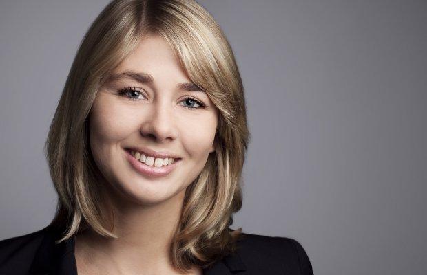 Nadine Terhorst